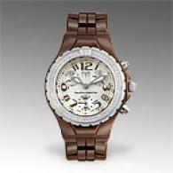 Technomarine Womens Technodiamond Ceramic Watch