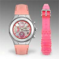 Technomarine Womens Tmc Day-star Chronograph Watch
