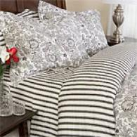 The Max Collection Jacobean 500tc Duvet Set