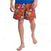 Tommy Bahama Las Palmas Swim Trunks