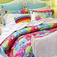 Tommy Hilfiger Trina Open Stock Bedding