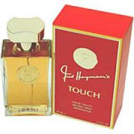 Touch By Fred Hayman 3.4 Oz Eau De Toilette Spray