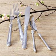 Trafy Porter Lotus 5pc Flatware Suit