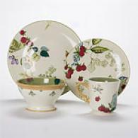 Tracy Porter Sweet Cecily 16pc Dinnerware Write