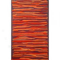 Trans-ocean Gallia Hand Tufted 100% Wool Rug