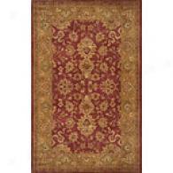 Trans--ocean Sarai Hand-tufted 100% Wool Rug