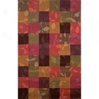 Trans-ocean Umbria Hand-tufted Wool Rug
