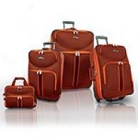 Travelers Choice San Marino 4pc uLgage Set