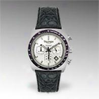 Triumph Men's Quartz Chronograph 3019-02