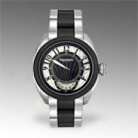 Triumph Motorcycles Mens Steel Watch