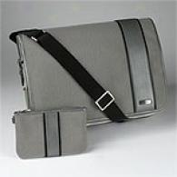 Tumi Elements Collection Messenger Bag