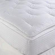 Ultimate Protection Pillowtop Mattress Pad