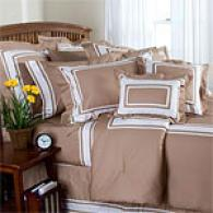 Union Square 12pc 300tc Bed Ensemble By Metro