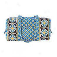 Vera Bradley Riviera Blue Handbag