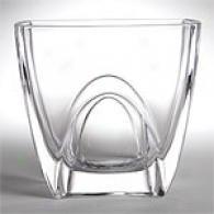 Vera Wang Cabochon Endure Vase
