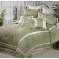 Veratex Greentea Comforter Set