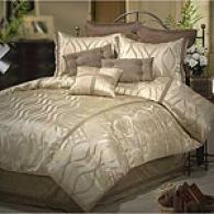 Veratex Intrigue Comforter Set