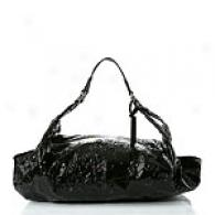 Via Spiga Bolla Leather Hobo