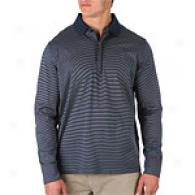 Victorinox Long-winded Sleeve Polo