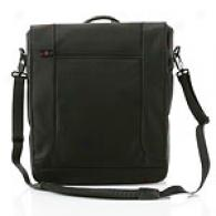 Victorinox Westminster Black Nylon Messenger Bag