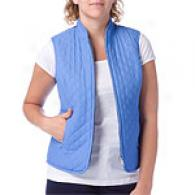 Vineyard Vines Quilted Nancy Vest