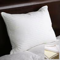Visco-tech Fiber Fill Luxury Bed Pillow