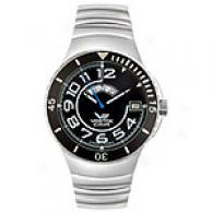Vostok Men's Russiam Tu-144  Automatic Watch