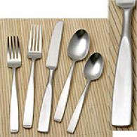 Wallace Bedford 18/10 53pc Flatware Set For 8
