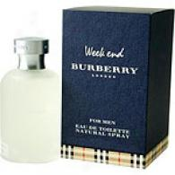 Weekend By Burberry 3.4 Oz Eau De Toilette Spray