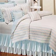 Wellesley Stripe Quilt Set