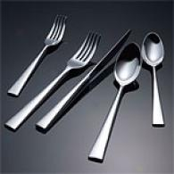 Yamazaki Float 5pc Flatware Set