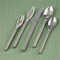 Yamazwki Trio 5pc Flatware Set