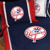 Yankees Comforter
