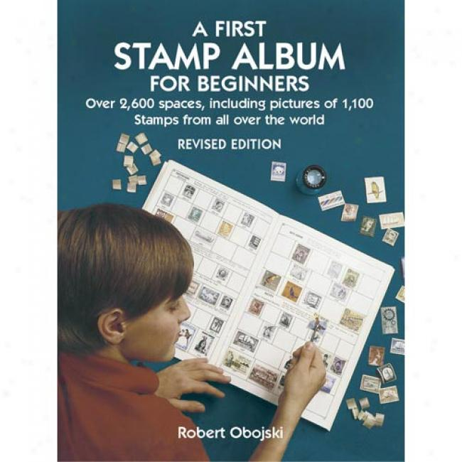 A Chief Stamp Album For Beginners