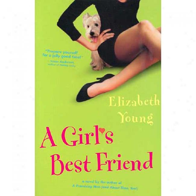 A Girl's Best Friend By Elizabeth Young, Isbn 0060562773