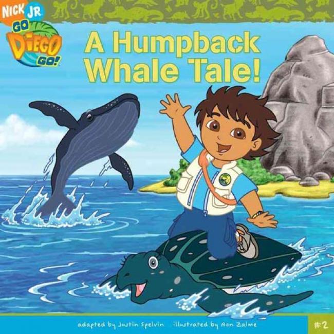 A Humpbacm Whale Tale