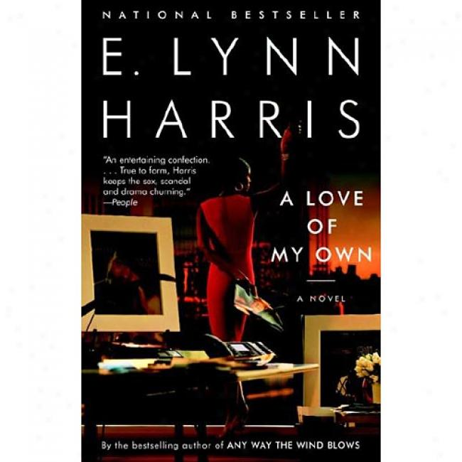 A Attachment Of My Own By E. Lynn Harris, Isbn 0385492715