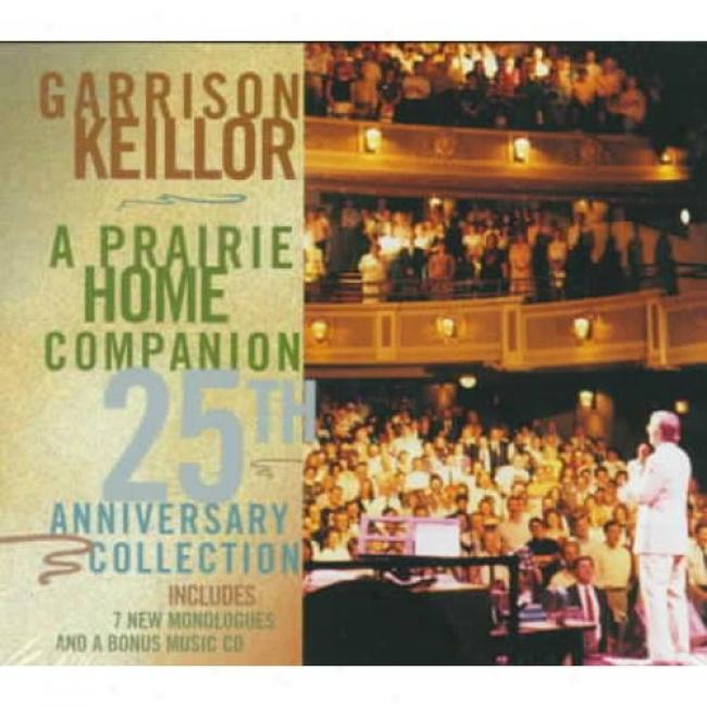 A Prairie Home Companion By Garrison Keillor, Isbn 165511325x