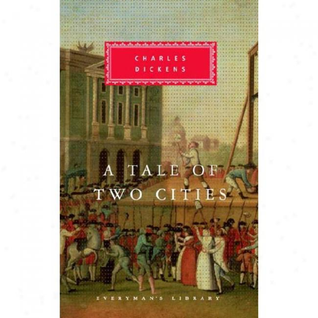 A Tale Of Two Cities By Charles Dickens, Isbn 0141439602