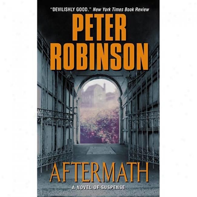 Aftermath By Petter Robinson, Isbn 0380811812