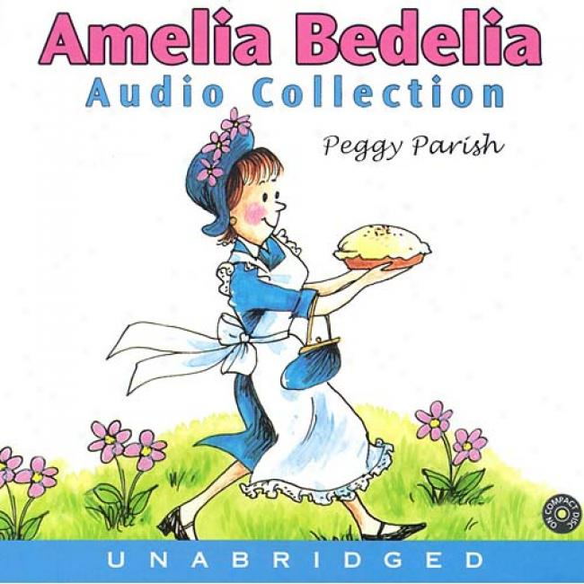 Amelia Bedelia Collection