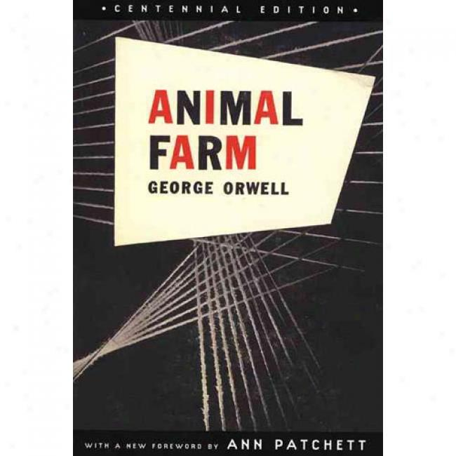 a summary of the second chapter in george orwells animal farm The complete works of george orwell, searchable format also contains a biography and quotes by george orwell.