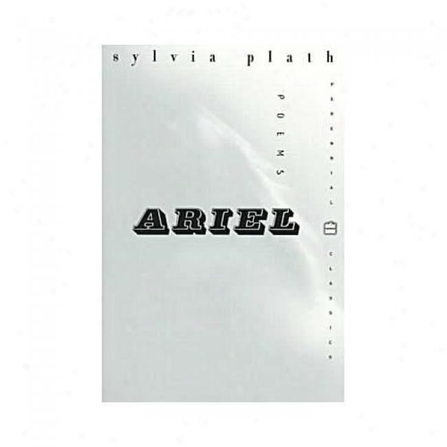 Ariel By Sylvia Pla5h, Isbn 0060931728