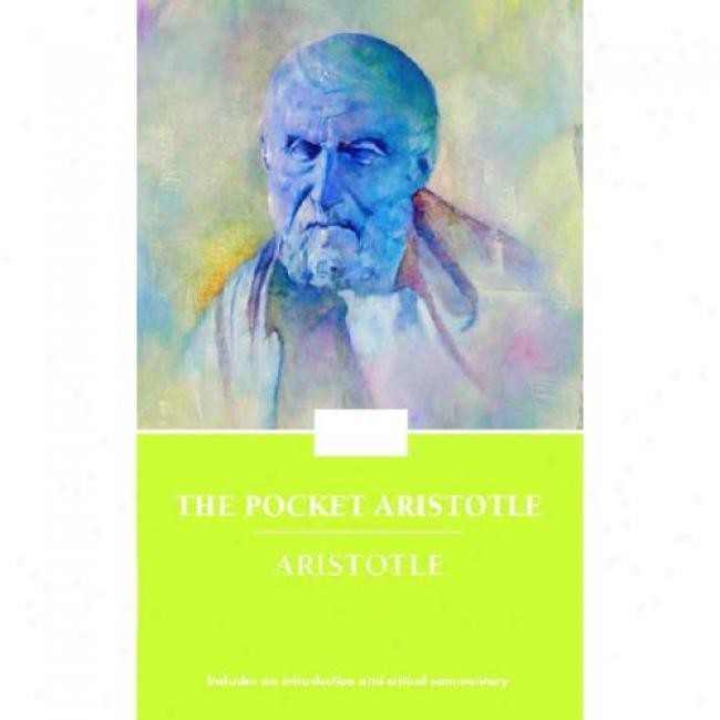 Aristotle By Aristotle, Isbn 0671463772