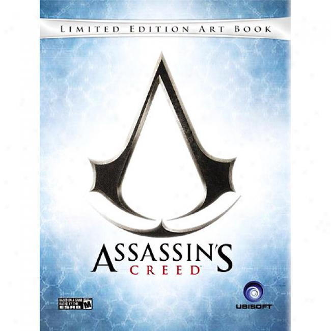 Assassin's Creed Limited Edition Cunning Main division: Prima Official Game Guide