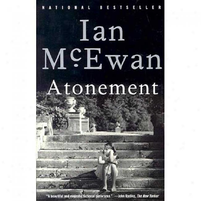 Atonemeent By Ian Mcewan, Isbn 038572179x