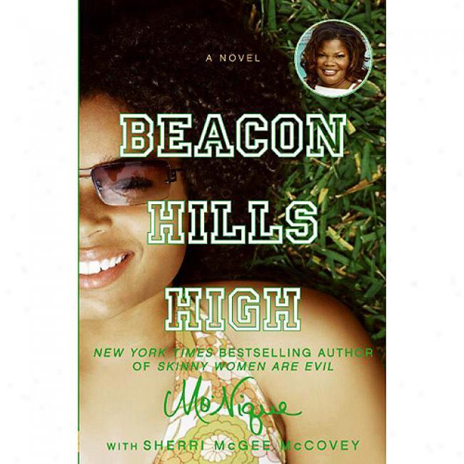 Beacpn Hills High