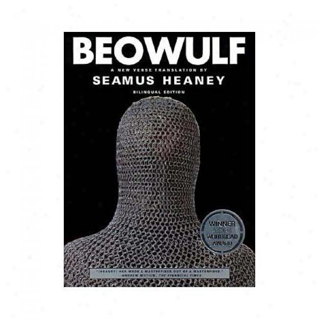 Beowulf: A New Verse Translation By Seamus Heaney, Isbn 0393320979