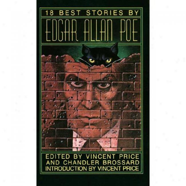 Best Stories By Edgar Allan Poe By Edgar Allan Poe, Isbn 0440322278