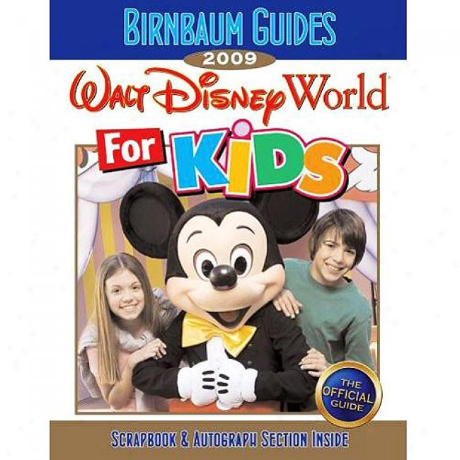 Birnbaum's Walt Disney Public For Kids